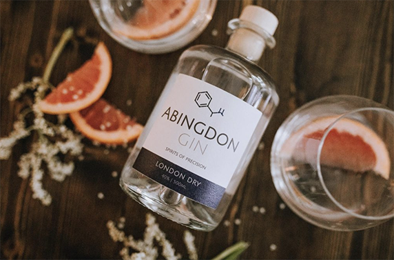 abingdon dry gin, online delivery, food delivery online, farmshop near mea, abingdon farmshop, cheese shop,